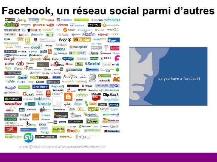 4emes Rencontres Nationales du etourisme institutionnel - Speed dating L'exploitation touristique de Facebook Slide 2