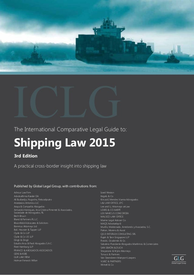 Published by Global Legal Group, with contributions from: Achour Law Firm Advokatfirma Ræder DA Ali Budiardjo, Nugroho, Re...