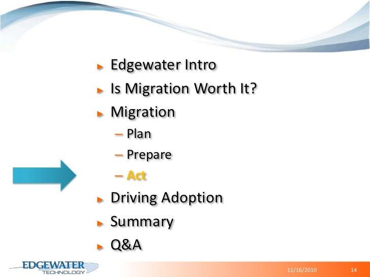 Web Strategy Roadmap
