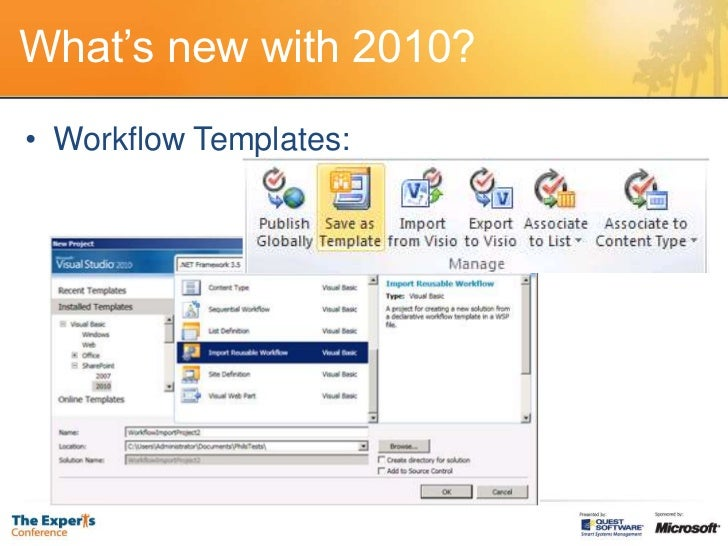 sharepoint workflow templates download - sharepoint 2010 workflows