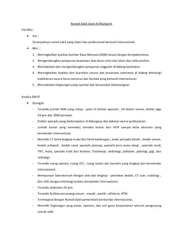 Sp3 Organisasi Baru Dan Analisa Swot Nya