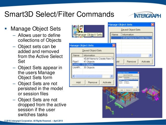 manuales sp3d automation toolkit rh slideshare net