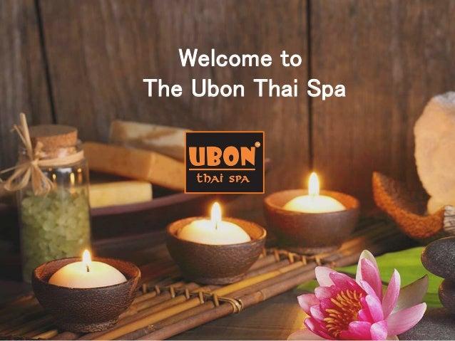 vuxenleksaker ubon thai massage