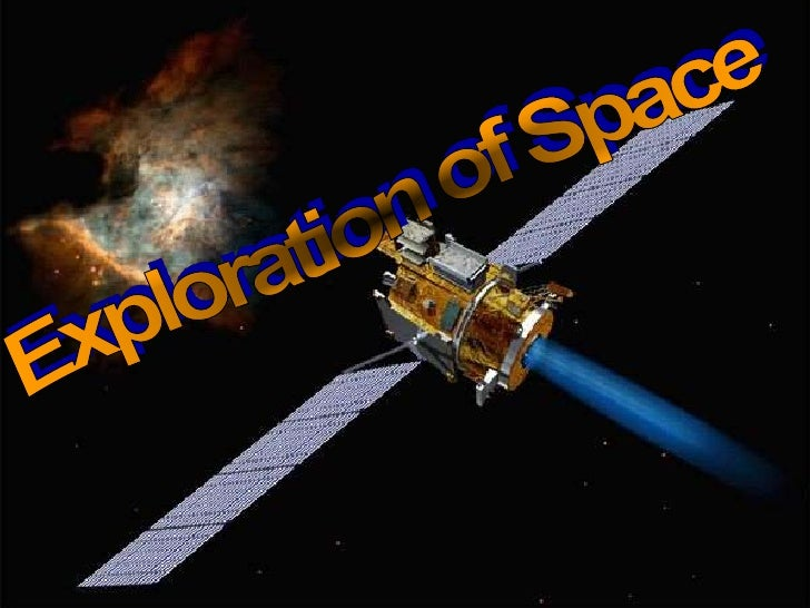 Exploration of Space<br />