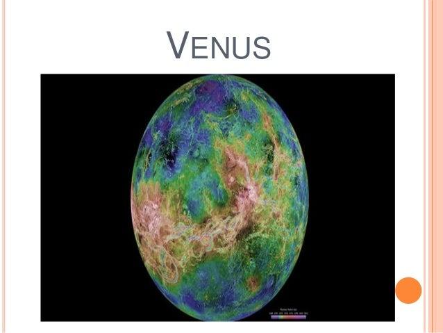 space exploration of venus - photo #11