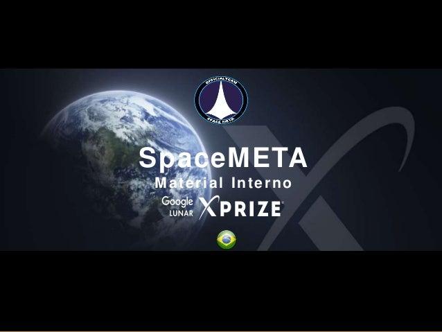 SpaceMETA Material Interno