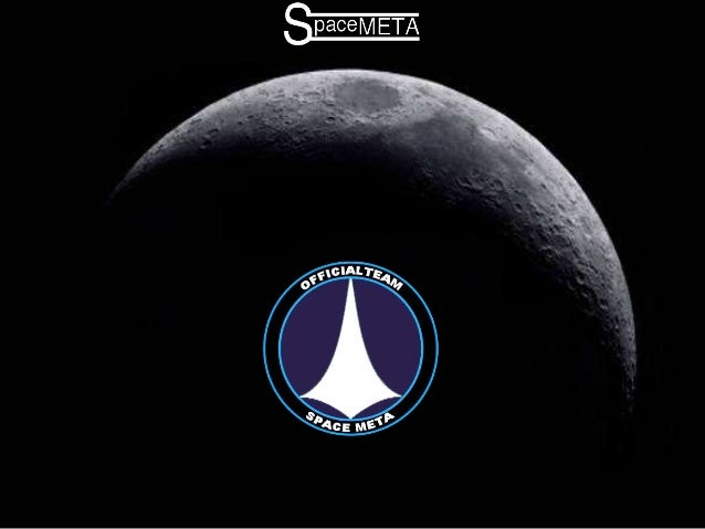 SpaceMET A Executive Summary Missao ALFA • INTRO • How we will do It • Why it is important • R&D road Map • Financial Oppo...