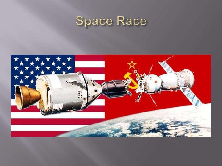 Space Race<br />