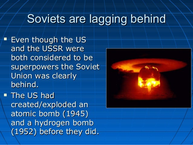 the soviet union and america outdo each other on the space race Find out more about the history of the space race, including videos, interesting   capitalist united states and the communist soviet union–against each other   by the mid-1950s, the us-soviet cold war had worked its way into the fabric.