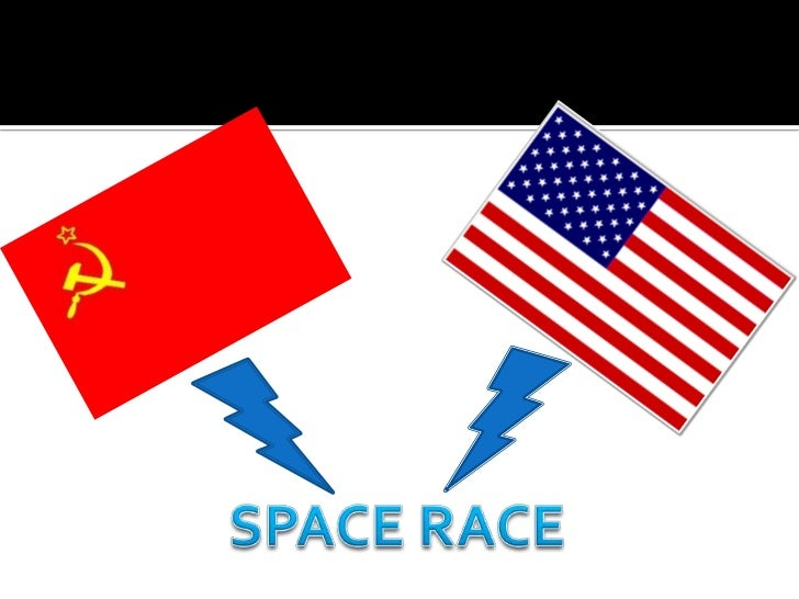 the space exploration race between the united states and russia Free essay: the space race was a war of firsts between the united states of america and the union soviet socialist republics but it was also the culmination.