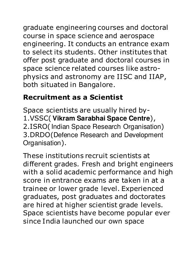 Indian Space Program – UPSC, General Studies Paper 3 ...