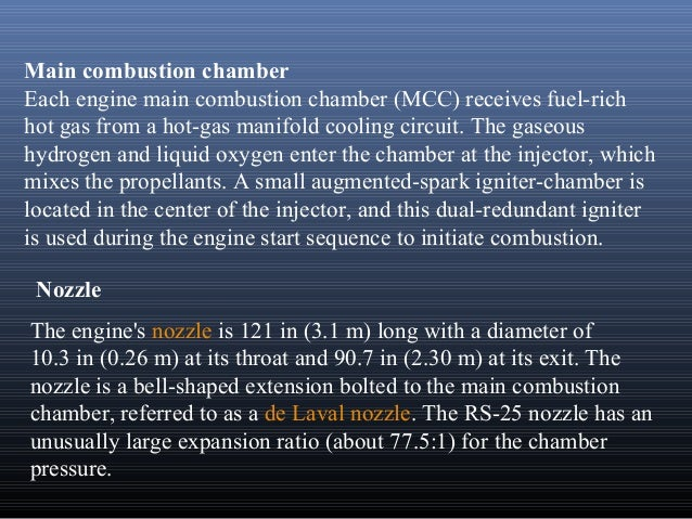 space shuttle main engine start sequence - photo #34