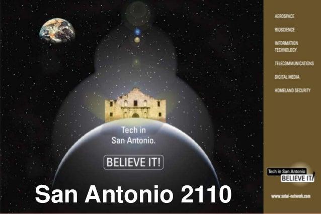 San Antonio 2110
