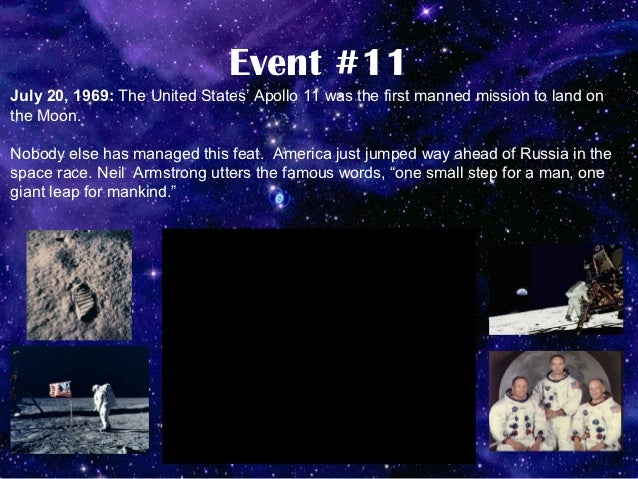 apollo 11 space mission timeline - photo #17