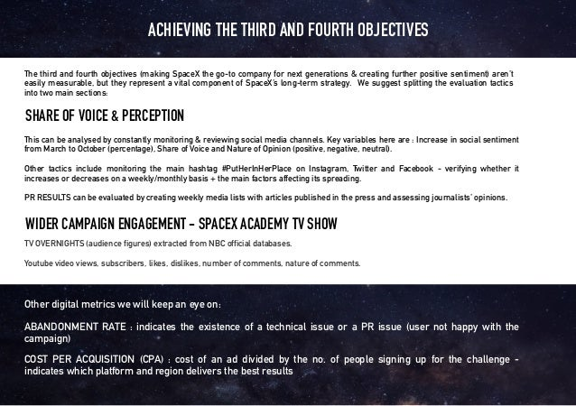 HOW DO WE KNOW THE NO. OF APPLICATIONS HAS INCREASED BY 200%? Getting in touch with SpaceX's HR department Counting the no...