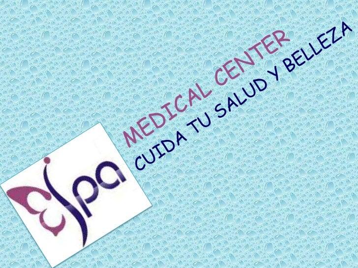 CARACTERISTICAS DEL                  SERVICIO distintas zonas y Nuestras instalaciones cuentan con departamentos entre lo...