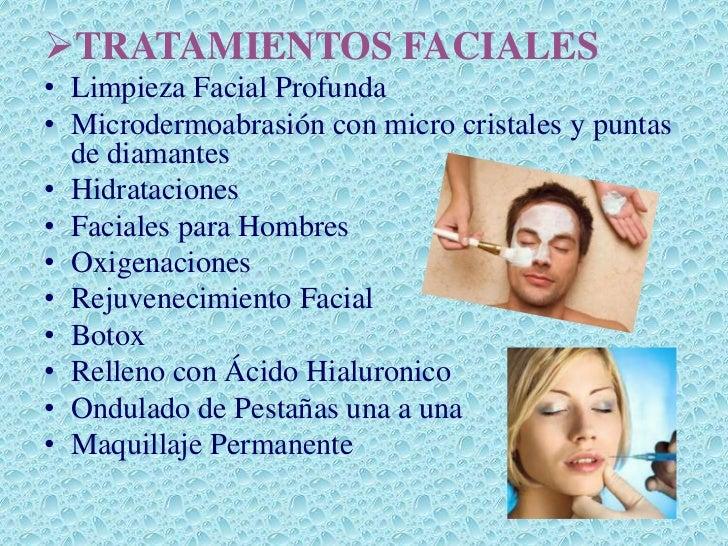tratamientos faciales fotos de putas colombianas