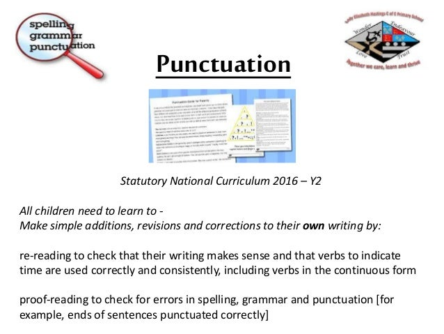 Grammar • There are4 main types of sentence that children needto know. • There arealso different sentencetypes which we te...