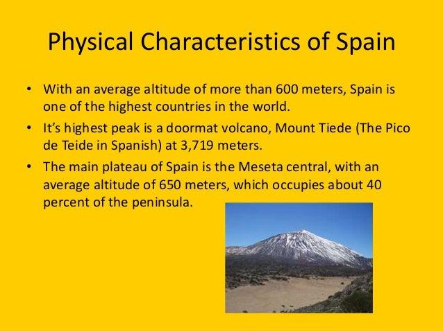 Spain Slide 3