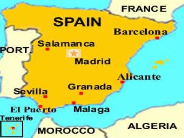 Donde?• Peninsula Iberia• Océano Atlántico• Bahia de Biscay