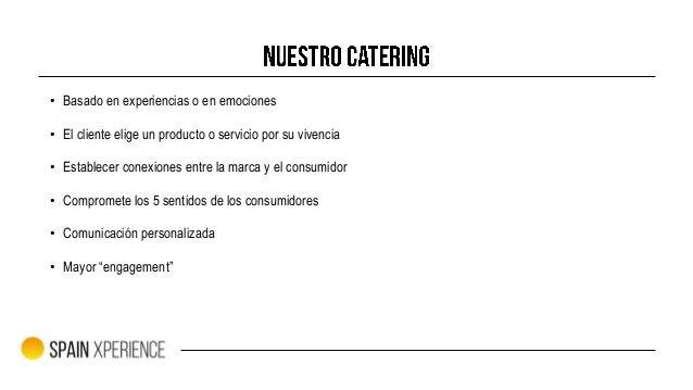 Spain Xperience en unión con Escaparatech participamos en la séptima edición del Gastrofestival madrileño donde combinamos...