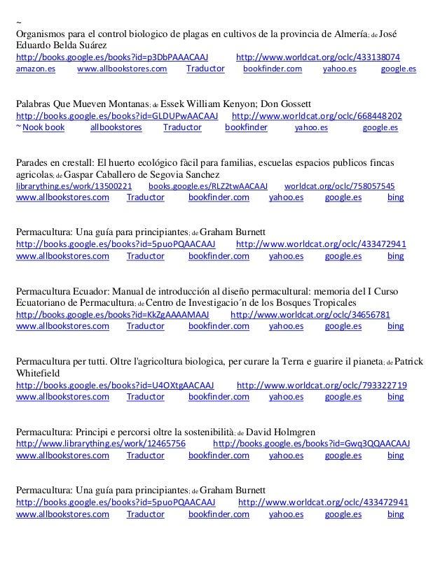 manual prctico del huerto ecolgico huertos familiares huertos escolares huertos urbanos guas para la fertilidad de la tierra