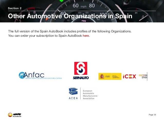 Chapter 11 Events Photo: Motortec Madrid