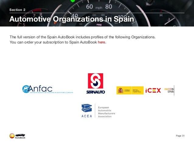 Chapter 10 Events Photo: Motortec Madrid