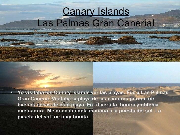 Spain project Slide 2
