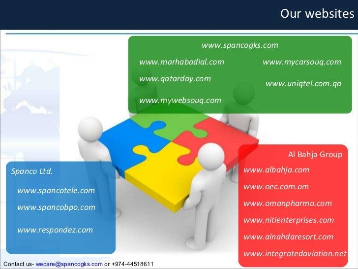 Spanco GKS Corporate Profile