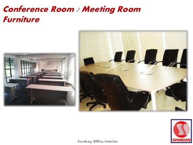 Furniture Solutions By Spandan Enterprises Pvt Ltd Vadodara