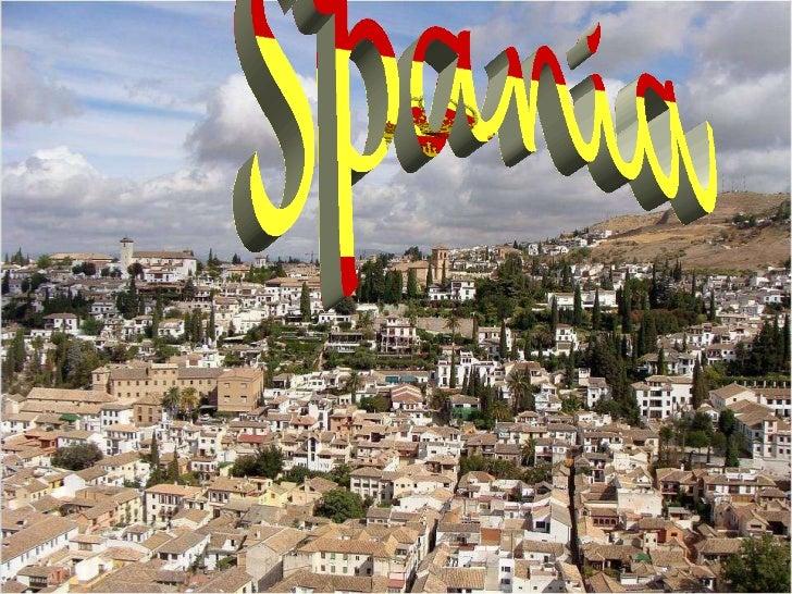 Alhambra Spania http://www.authorstream.com/Presentation/sandamichaela-1195016-granada4/