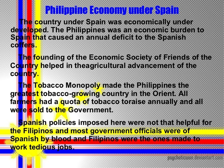 the philippine local government under spanish rule From 1972-1986 the philippines was under the dictatorship of ferdinand (who had suffered under spanish colonialism a history of colonialism and oppression.