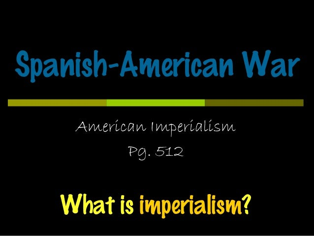 an introduction to the history of the spanish and american war 1 introduction the us-mexican war began on april 25, 1846 it ended nearly two years later with the signing of the treaty of guadalupe hidalgo, on february 2, 1848 although the war was one of the most momentous conflicts of the nineteenth century, most americans seem to know little about it today.