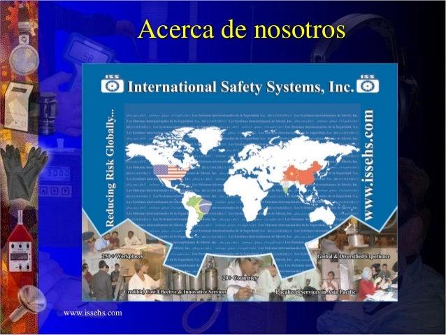 Spanish- Applied Industrial Hygiene Slide 2