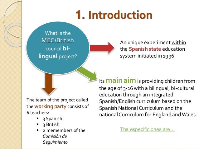 spanish british integrated curriculum in early childhood education