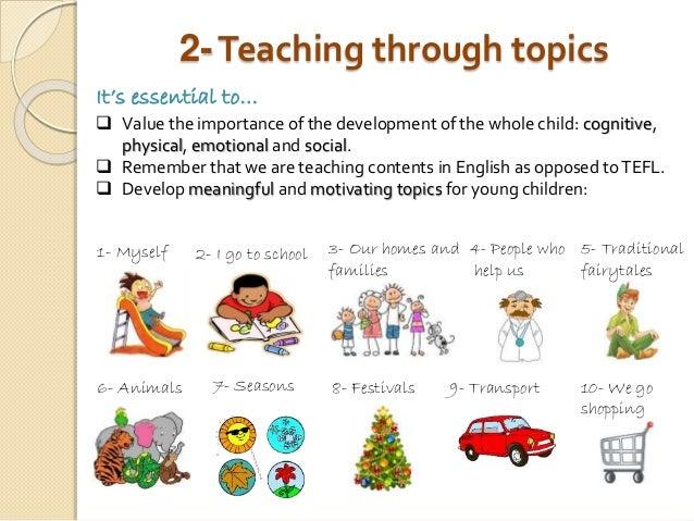 value education topics