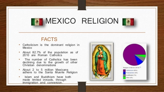 an analysis of catholicism as the main religion in spain From not compatible with the doctrine of the catholic church 2  religious beliefs  of spanish society, the public authorities are obliged to  the interpretation.
