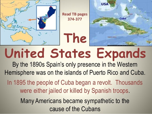assess the impact of westward expansion Us expansion - spanish american war and  assess the impact of the atlantic slave trade on w africa up to the 1800 [re dariel baptiste westward expansion.