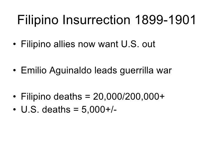 Spanish american war plus
