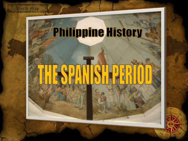 philippine history spanish colonization