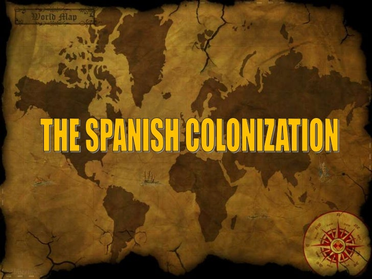 the spanish colonization in the philippines essay The spanish have had a huge influence on filipino culture here is a little bit about the spanish reign over the philippines and some interesting things that spain introduced to the filipino way of life.