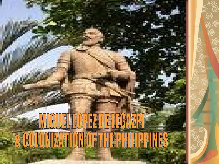 the spanish colonization in the philippines The history of the philippines from 1521 to 1898, also known as the spanish  colonial period, a period that spans during the captaincy general of the  philippines.