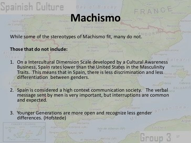 machismo culture and submissive role In today's culture, there is great deal of anxiety around gender roles and their   toxic masculinity may be a problem, but not in the way you think  there is a  broader cultural difference in the next ideal sub-type, but the.
