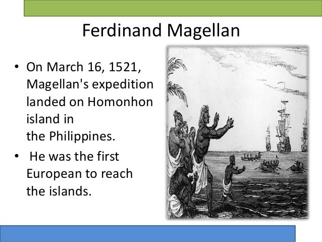 5 expeditions after magellan