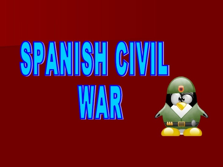 an overview of the assassination of calvo sotelo and the spanish civil war The following pages are dedicated to the spanish civil war gill robles, general francisco franco, calvo sotelo cover the course of the war (summary of.