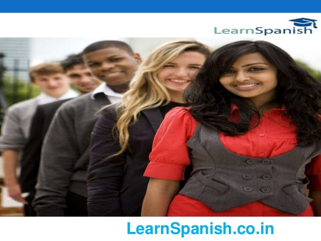 LearnSpanish.co.in