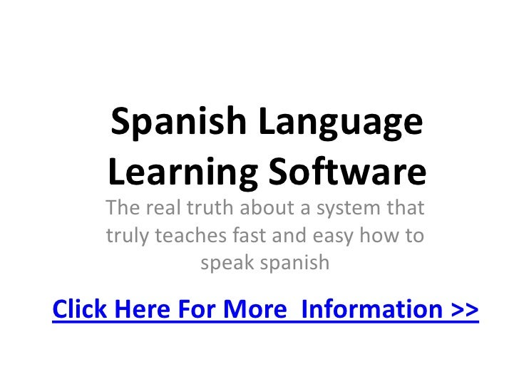 The 8 Best Spanish Immersion Software Programs to Learn Like a Native