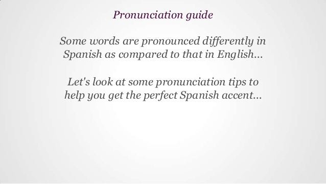 Basic spanish lesson 1 introductions greetings pronunciation guide 6 m4hsunfo