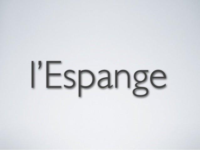 l'Espange